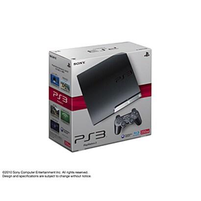 プレイステーション3 HDD250GB CECH-2000B