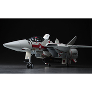 MC02 1/48 スケール VF-1J/A バルキリー「バーミリオン小隊」 [1/48スケール プラモデル 2019年6月再生産]