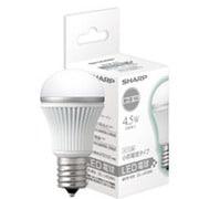 DL-J40AN [LED電球 E17口金 昼白色相当 310lm 調光器具対応 ELM(エルム)]
