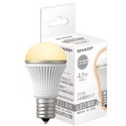 DL-J40AL [LED電球 E17口金 電球色相当 250lm ELM(エルム)]