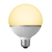 DL-L81AL [LED電球 E26口金 電球色相当 520lm ELM(エルム)]