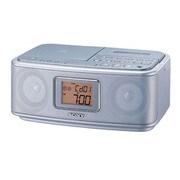 CFD-E501 S [CDラジオカセットコーダー シルバー]