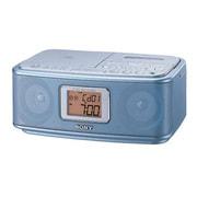 CFD-E501 L [CDラジオカセットコーダー ブルー]