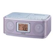 CFD-E501 P [CDラジオカセットコーダー ピンク]