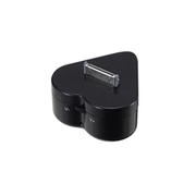 MXSP-HT30.BK [Cococoron(コココロン) iPod専用スピーカー キメキメブラック]