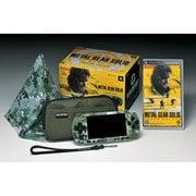 METAL GEAR SOLID PEACE WALKER (メタルギア ソリッド ピースウォーカー)プレミアムパッケージ VP071-J1