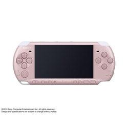 PSP(プレイステーション・ポータブル) ブロッサム・ピンク PSP-3000 BP