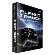 PLANET TRANCE(プラネット・トランス) [ソフトウェア ループ/フレーズ音源]