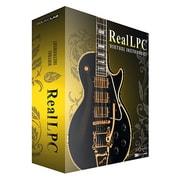 REAL LPC(リアル・レスポールカスタム) [ソフトウェア ギター音源]
