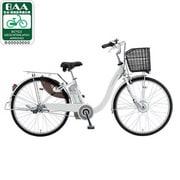 CY-SPA226A(W) [電動アシスト自転車(26型) ホワイト 電動ハイブリッド自転車 eneloop bike(エネループバイク)]