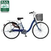 CY-SPA226A(L) [電動アシスト自転車(26型) ブルー 電動ハイブリッド自転車 eneloop bike(エネループバイク)]