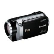 VPC-SH1PX BK [スリムフルHD デジタルムービーカメラ ブラック 海外仕様製品]