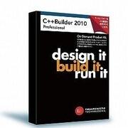 C++Builder 2010 Professional アカデミック版 [Windowsソフト]