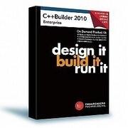 C++Builder 2010 Enterprise バージョンアップ版 [Windowsソフト]
