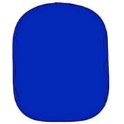 LC5988 [折り畳み式 クロマキー ブルー 180×215cm]