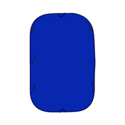 LC6988 [折り畳み式 クロマキー ブルー 180×275cm]