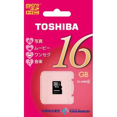 SD-MF016G [microSDHCカード CLASS4 16GB]