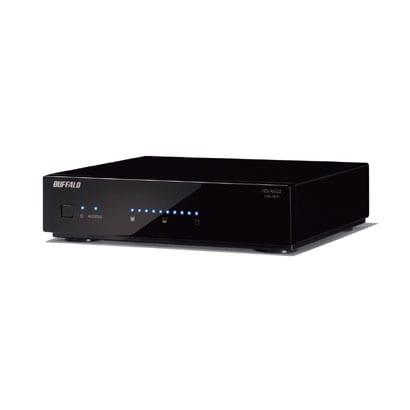 プレイステーション3専用外付けハードディスク HD-AV500U2/SC ピアノブラック 500GB [PS3用]