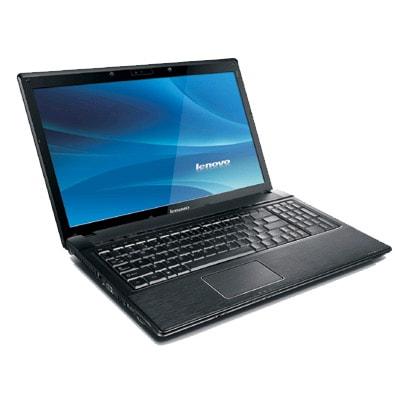 0679-2HJ [Lenovo G560シリーズ 15.6型ワイド液晶/HDD320GB/DVDスーパーマルチドライブ]