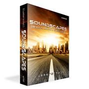 SOUNDSCAPES(サウンドスケープス) [ソフトウェア ループ/フレーズ音源]
