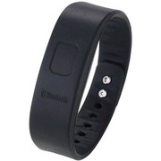 PTM-ICNBK [Bluetooth搭載ブレスレット型バイブレーター「ぶるっトゥース」ブラック]