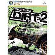 Colin McRae: DiRT 2 日本語マニュアル付英語版 [Windows]