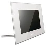 DPF-X75 S [デジタルフォトフレーム 7.0型 シルバー S-Frame 〈エスフレーム〉]