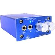 μAMP109G2+ [USB DAC搭載ヘッドホンアンプ]