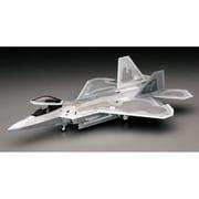 1/48 アメリカ空軍 制空戦闘機 F-22 ラプター