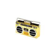 BB5009MGD [iPod/iPhone用 Boom Dock スピーカー メタリックゴールド]