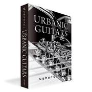 URBANIC GUITARS(アーバニック・ギターズ) [ソフトウェア ギターループ/フレーズ音源]