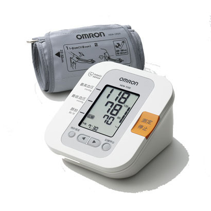 HEM-7200 [血圧計(上腕式)]