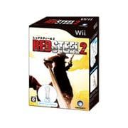 レッドスティール2(Wiiモーションプラス同梱版) [Wiiソフト]