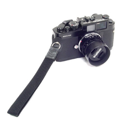 AR-0016 [ハンドストラップK ブラック]