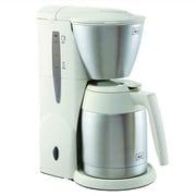 JCM-561WO コーヒーメーカー [コーヒーメーカー (オフホワイト) アロマサーモ ステンレス]