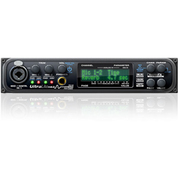 Ultra Lite mk3 Hybrid [UltraLitemk3 Hybrid FireWire・USB 10イン / 14アウト オーディオ / MIDI インターフェイス]