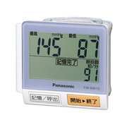 EW-BW10-V [血圧計(手首式) 紫]