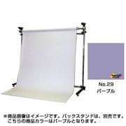BPS-1305 [No.29 パープル 1.35×5.5m]