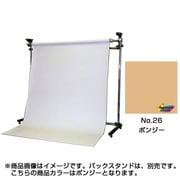 BPS-1305 [No.26 ポンジー 1.35×5.5m]