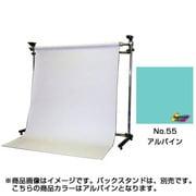 BPS-1305 [No.55 アルパイン 1.35×5.5m]