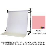 BPS-2705 [17/特寸 カーネーションピンク 2.75×5.5m]