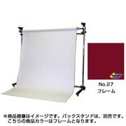 BPS-2705 [27/特寸 フレーム 2.75×5.5m]