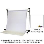 BPS-2705 [93/特寸 スーパーホワイト 2.75×5.5m]