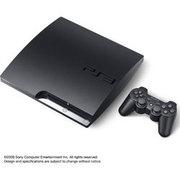 プレイステーション3 HDD120GB CECH-2100A