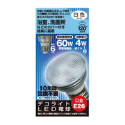 JD2606AD [LED電球 E26口金 白色相当 260lm]