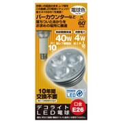 JD2610CC [LED電球 E26口金 電球色相当 210lm]