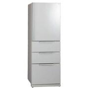 SR-SD36TL-W [冷蔵庫(355L・左開き) プレミアムホワイト &Smart(アンド・スマート)]