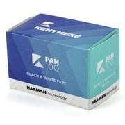 KMP100 135-36EX [KentmerePAN100 モノクロフィルム ISO感度100 35mmサイズ 36枚撮り]