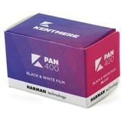 KMP400 135-36EX [KentmerePAN400 モノクロフィルム ISO感度400 35mmサイズ 36枚撮り]