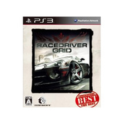 RACE DRIVER GRID(レースドライバーグリッド) Codemasters THE BEST [PS3ソフト]